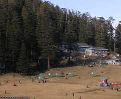 Tour Package Manali
