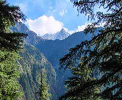 Manali Vacation Package