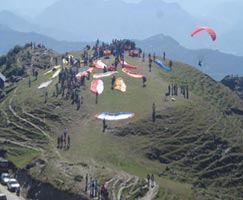 Tour Package In Manali