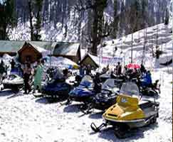 Manali Travel Package