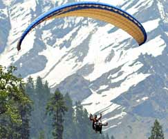 Travel Package Manali