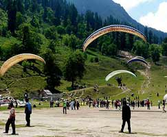 Travel To Manali